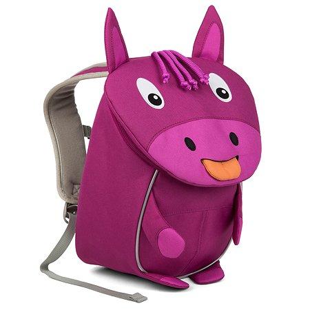 Рюкзак Affenzahn Hanne Horse Фиолетовый AFZ-FAS-001-021