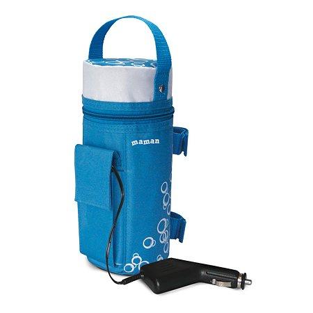 Подогреватель Maman детского питания автомобильный (LS-C001)