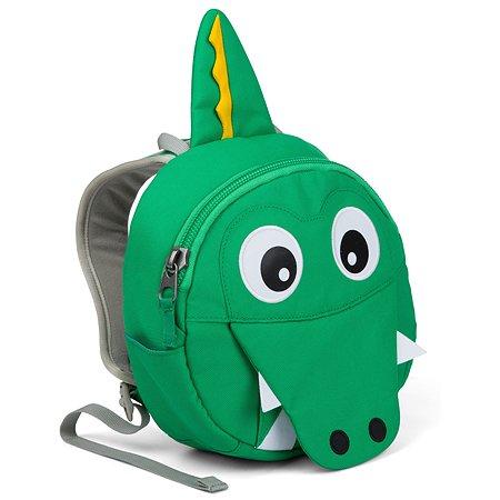 Рюкзак Affenzahn Kai Crocodile Зеленый AFZ-FAS-001-024