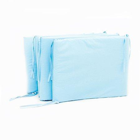 Бампер для кровати Italbaby Голубой 225.9998-2