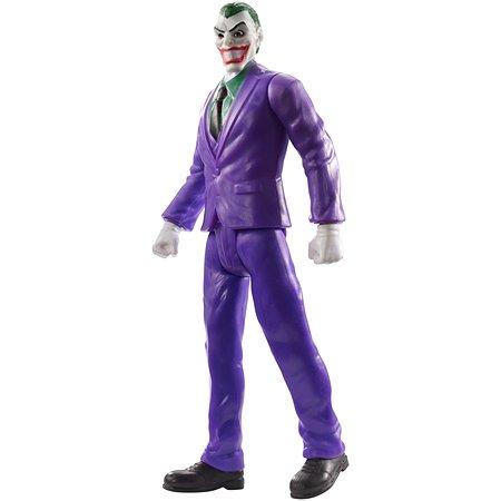 Фигурка Batman Миссии Бэтмена Джокер GCL01