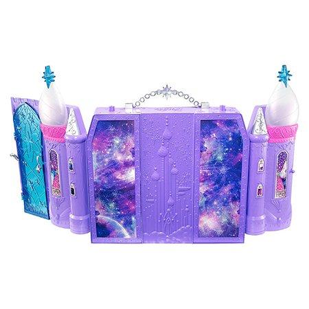 Набор Barbie Космический замок
