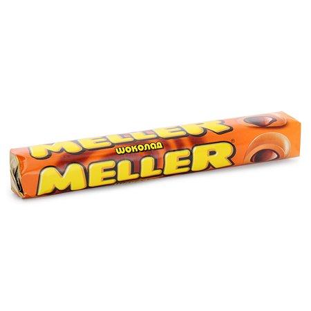 Ирис Meller шоколад 38г