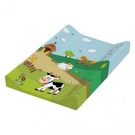 Пеленальная доска Keeeper Funny Farm