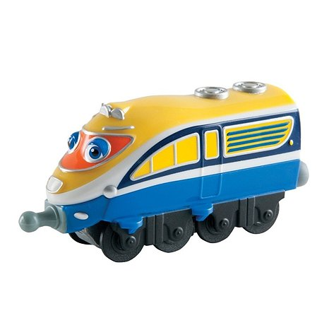 Паровозик Chuggington Пейч