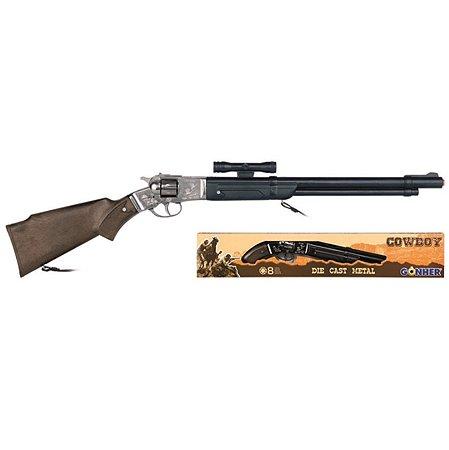 Ковбойская винтовка Gonher 68 см (со звуком)