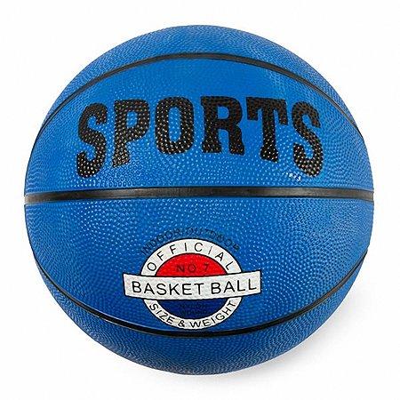 Мяч баскетбольный Kreiss Синий