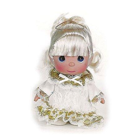 Кукла MINI Precious Moments Ангел 14 см
