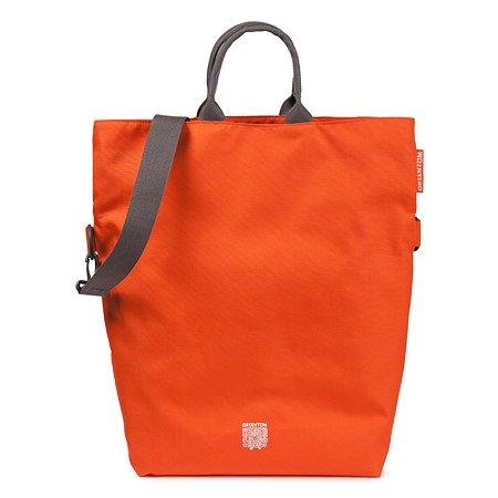 Сумка для коляски Greentom Diaper bag Orange