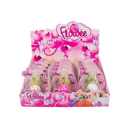 Фея-цветок Simba Flowee серия Весна