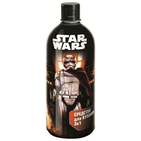 Средство для купания 3в1 Star Wars 777мл