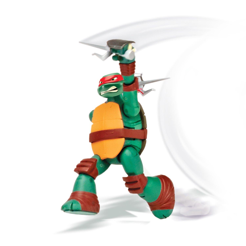Заводная фигурка Ninja Turtles(Черепашки Ниндзя) Черепашка ...