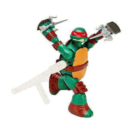 Заводная фигурка Ninja Turtles(Черепашки Ниндзя) Черепашка-ниндзя   15см