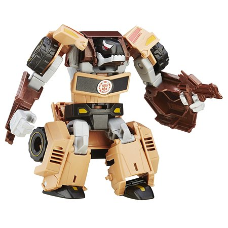 Трансформер Трансформеры Роботс-ин-Дисгайс Войны Quillfire B5597