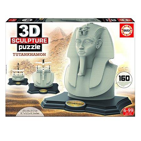 3D  пазл Educa Тутанхамон (160 дет)