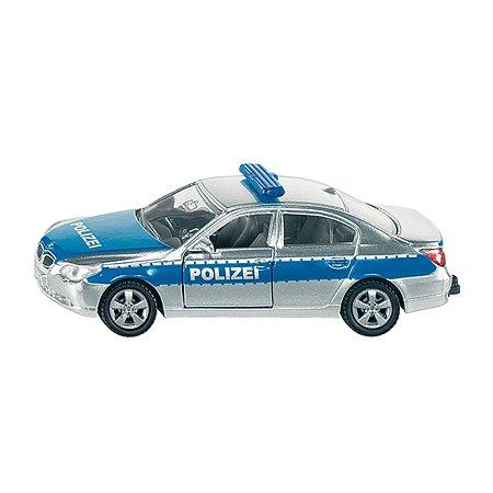 Полицейская машина SIKU патрульная