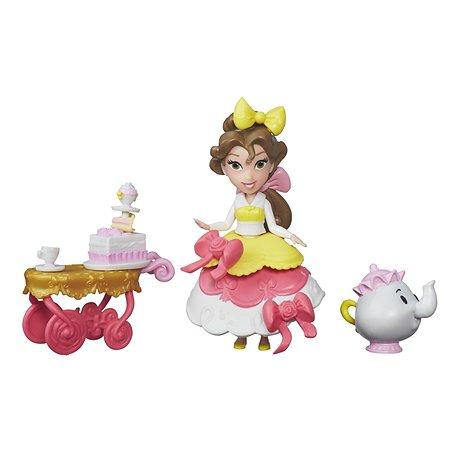 Набор Princess маленькая кукла Принцесса-Белль