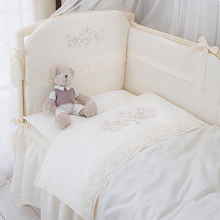 Комплект постельного белья Perina ВЕРСАЛЬ для детей 3 предмета