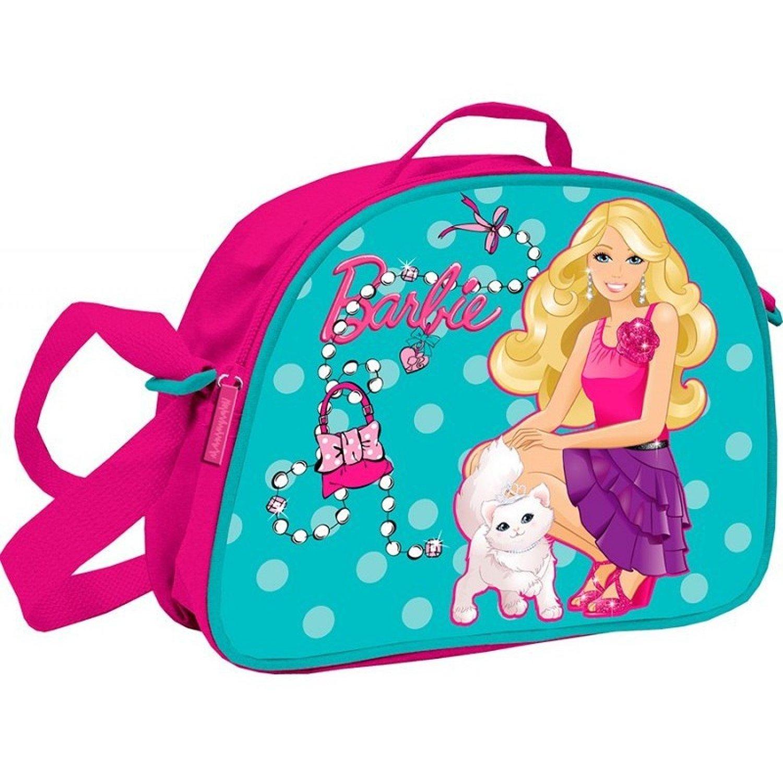 56b2039adcb9 Сумочка Kinderline Barbie - купить в интернет магазине Детский Мир в ...