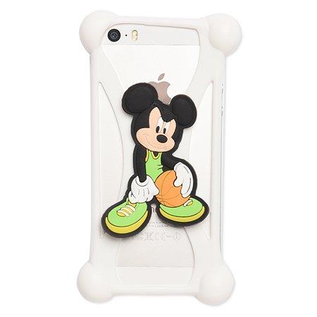 Бампер Disney силиконовый Дисней/Лукас Микки 2