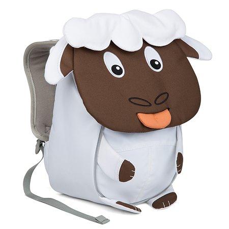 Рюкзак Affenzahn Stella Sheep детский Белый AFZ-FAS-001-025