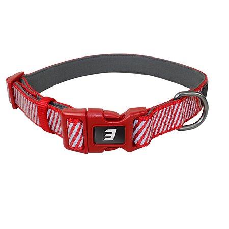 Ошейник для собак ICEPEAK PET M Красный 470108324B650M