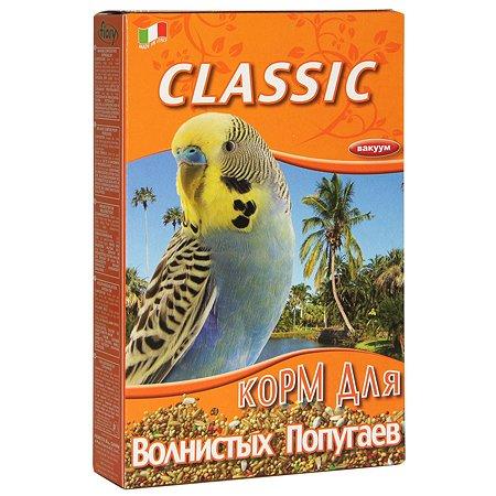 Корм для попугаев Fiory Classic волнистых 400г