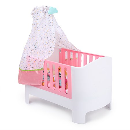 Кровать для куклы Zapf Creation Baby Born 827-420