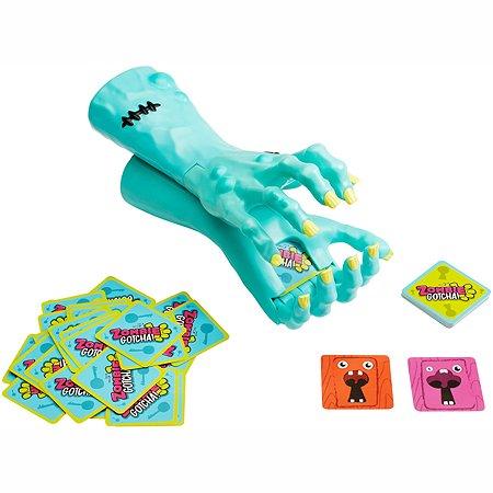 Игра настольная Mattel Зомби-рука GFG17