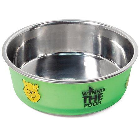 Миска для собак Triol Disney Winnie-the-Pooh на резинке 0.45л 30251044