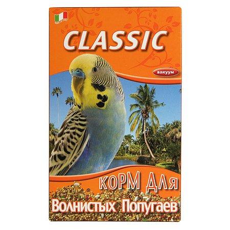 Корм для попугаев Fiory Classic волнистых 800г