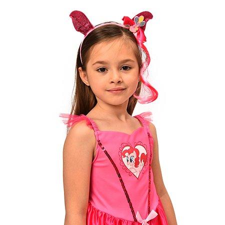 Ободок для волос Rubies Pinkie Pie 33898