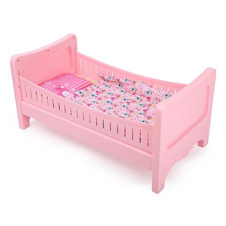 Набор для куклы Zapf Creation Baby Born кровать 824-399