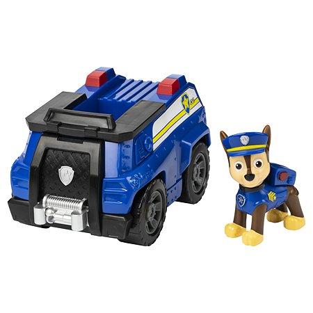 Машинка Щенячий патруль с Гончиком классическая 6056845