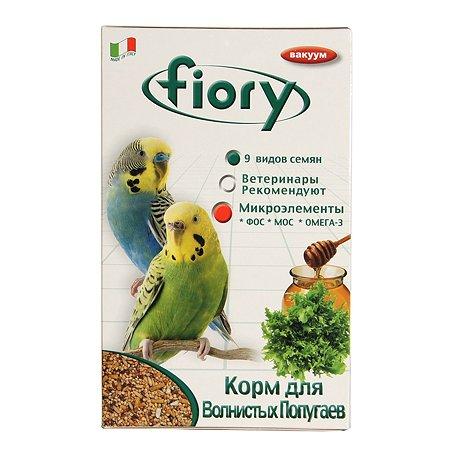 Корм для попугаев Fiory Pappagallini волнистых 400г