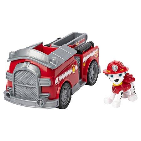 Машинка Щенячий патруль с Маршалом классическая 6056854