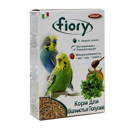 Корм для попугаев Fiory Pappagallini волнистых 1кг