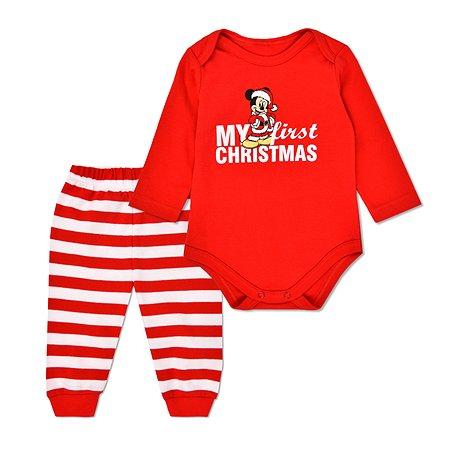 Комплект Disney baby боди + брюки