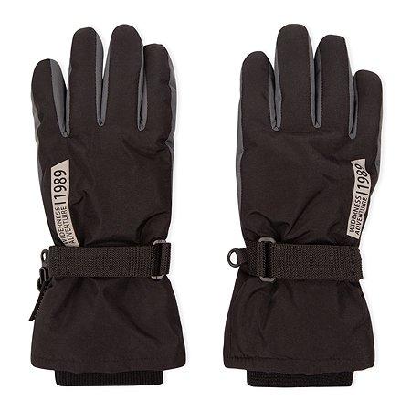 Перчатки Futurino чёрные