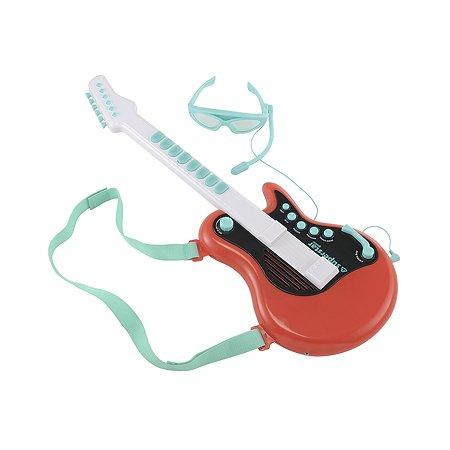 Игрушка ELC Гитара электронная 143624