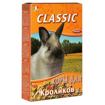 Корм для кроликов Fiory Classic 770г