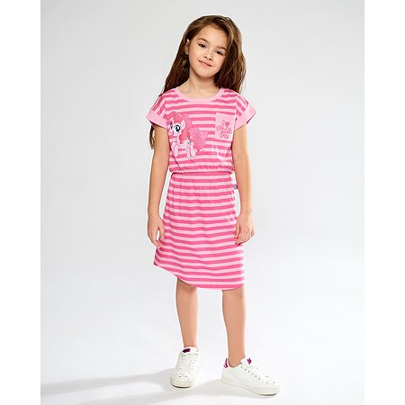 Платье My Little Pony розовое