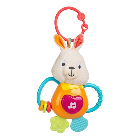 Подвеска Baby Go Кролик
