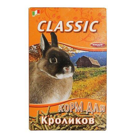 Корм для кроликов Fiory Classic гранулированный 680г