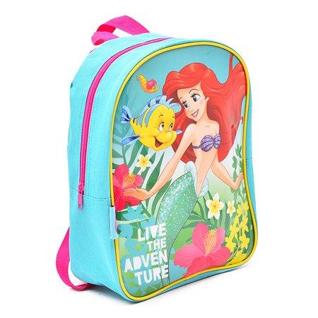 Рюкзак дошкольный Erhaft Disney Русалочка ARL-000