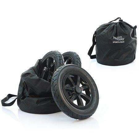 Комплект надувных колес Valco baby Sport Pack для Snap 4 Black 9179