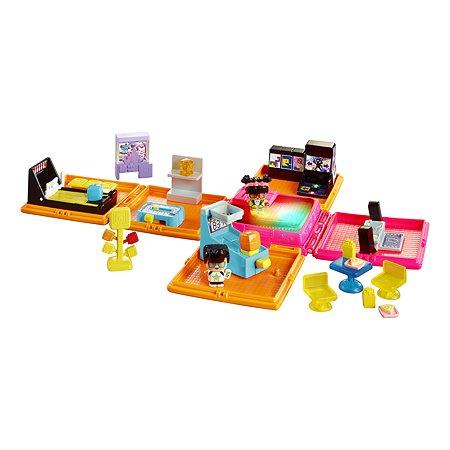 Набор My Mini Mixiqe's Зал игровых автоматов