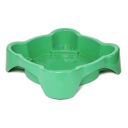 Песочница PicnMix квадратная (зеленая)