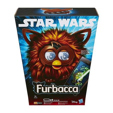 Furby Star Wars Фербакка