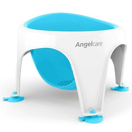 Сиденье для купания детей Angelcare Bath Ring Голубое
